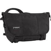 Timbuk2® 15 Classic Messenger Notebook Bag, Medium, Black