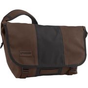 Timbuk2® 15 Classic Messenger Notebook Bag, Medium, Dark Brown/Black