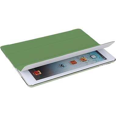 V7® Ultra Slim Tri-Fold Folio Case For iPad Air, Green