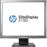 HP® Elite E190i 19 SXGA LED LCD Monitor