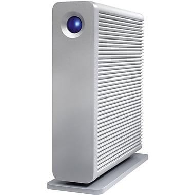 Lacie d2 Quadra 5TB External USB 3.0 Hard Drive