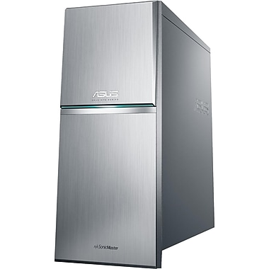 Asus® M70AD Tower Desktop PC, Intel Dual Core i7-4770 3.4 GHz