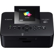 Canon® SELPHY CP910 Dye-Sublimation Color Compact Photo Printer, 300 x 300 dpi