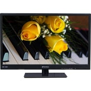 Sansui® Accu SLED2815 28 Diagonal 720p LED LCD TV, Black