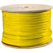 Metra® 500' Primary Wire Harness, Yellow