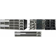 Cisco™ Catalyst 3750-X Managed Universal Stackable Gigabit PoE Ethernet Switch, 48 Ports