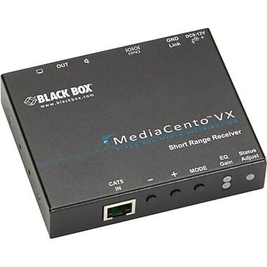 Black Box® 492' MediaCento VX Standard Receiver