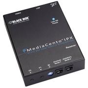 Black Box® 328' MediaCento IPX PoE Multicast Receiver