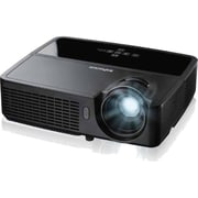 InFocus IN122A 800 x 600 SVGA Business Projector, Black