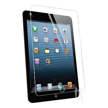 BodyGuardz® Pure® Premium Glass Screen Protector For iPad 5, Crystal Clear