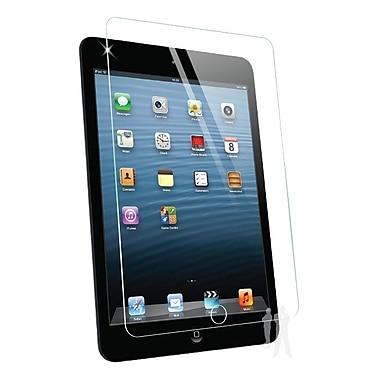BodyGuardz® Pure® Premium Glass Screen Protector For iPad 5, Crystal Clear