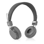 V7® Lightweight Stereo Headset, Black