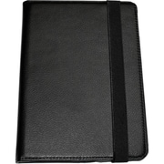 Premiertek Folio Case For iPad Air, Black