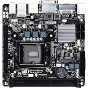 GIGABYTE™ 8 Series Ultra Durable 4 Plus 16GB Desktop Motherboard With Intel Q87 Chipset