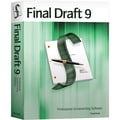 Final Draft® FD9-BOX V9.0 Mac/Windows 1-User Professional Screenwriting Software
