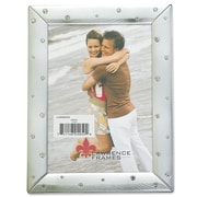 Lawrence Frames Decorated Picture Frame; 4'' x 6''
