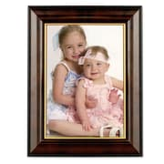 Lawrence Frames Traditional Wood Picture Frame; 5'' x 7''