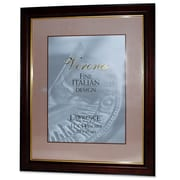 Lawrence Frames Traditional Wood Picture Frame; 11'' x 14''