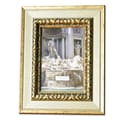 Lawrence Frames Carved Picture Frame; 8'' x 10''