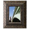 Lawrence Frames Scroll Picture Frame; 5'' x 7''