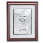 Lawrence Frames Gold Bead Picture Frame; 8'' x 10''