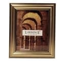 Lawrence Frames Classic Design Silver Picture Frame; 5'' x 7''