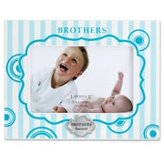 Lawrence Frames Brothers Horizontal Picture Frame