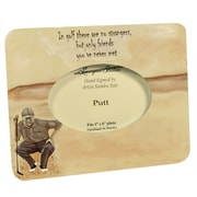 Lexington Studios Sports Putt Small Picture Frame