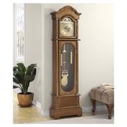 Jenlea Daniel Dakota 71.63'' Grandfather Clock