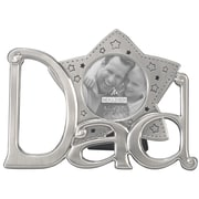 Malden Dad Star Icons Picture Frame