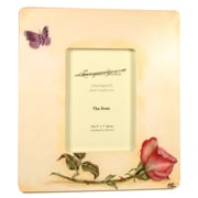 Lexington Studios Home and Garden The Rose Small Decorative Picture Frame; Large