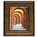 Lawrence Frames Dome Picture Frame; 8'' x 10''