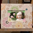 Glory Haus ''Daisy'' Multi-colored Picture Frame