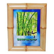 Bamboo54 Oahu Bamboo Picture Frame; 5x7