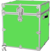 Buyers Choice Artisans Domestic Cube; Lime