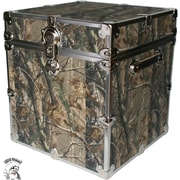 Buyers Choice Artisans Domestic Cube; Camoflauge