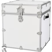 Buyers Choice Artisans Domestic Cube; White