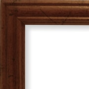 Craig Frames Inc. 1.13'' Wide Smooth Grain Picture Frame; 5'' x 7''