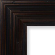 Craig Frames Inc. 3.13'' Wide Wood Grain Picture Frame; 4'' x 6''