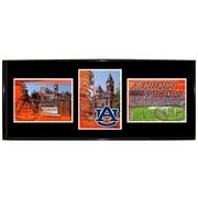 R&R Imports NCAA Black Alumni Frame; Auburn