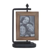 Woodland Imports Wood Picture Frame