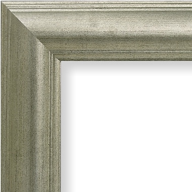 Craig Frames Inc. 2'' Wide Smooth Distressed Picture Frame; 24'' x 36''