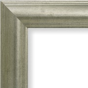 Craig Frames Inc. 2'' Wide Smooth Distressed Picture Frame; 5'' x 7''