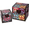 Style Craft Peace Trunk (Set of 2)