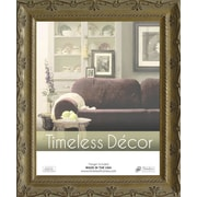 Timeless Frames Lira Solid Wood Wall Frame; 8'' x 10''