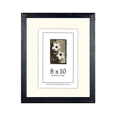 Frame USA Contemporary Architect Picture Frame; 16'' x 20''