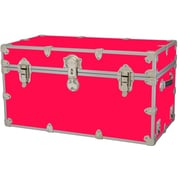 Rhino Trunk and Case Medium Armor Trunk; Neon Pink