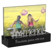 Malden Desktop Expressions Friends Picture Frame