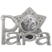 Malden Papa Star Icons Picture Frame