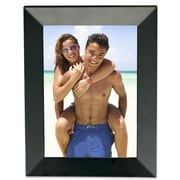 Lawrence Frames Contemporary Style Picture Frame; 5'' x 7''